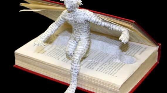 boek-figuur
